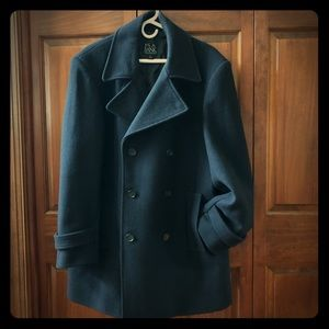 Jos. A Banks Wool Pea Coat